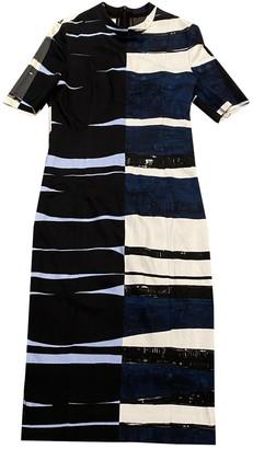 Akris Punto Blue Dress for Women