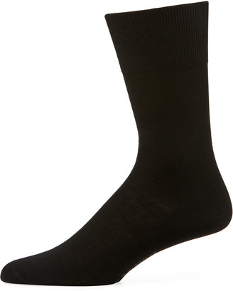 Falke Firenze Solid Knit Socks