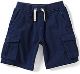 Joules Little Boys 3-6 Bob Solid Cargo Shorts