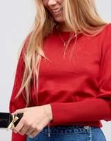 Johnny Loves Rosie Rosie Gold Moon Charm Necklace & Bracelet Holidays Cracker Gift Set