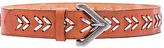 Linea Pelle Woven Belt