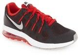 Nike Boy's 'Air Max Dynasty' Athletic Shoe