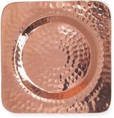 N. Sertodo Copper Napa Square Cup Coaster