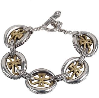 Konstantino Penelope 18K & Silver Bracelet