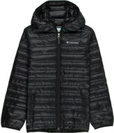 Columbia Flash Forward Hooded Down Jacket - Girls'