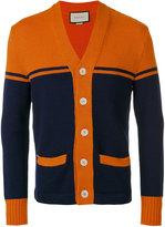 Gucci knit cardigan - men - Wool - S