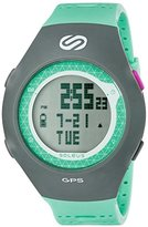 Soleus Unisex SG010-345 GPS Turbo Digital Display Quartz Grey Watch