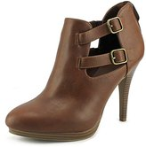 Style&Co. Style & Co Saraah Women US 8.5 Brown Bootie