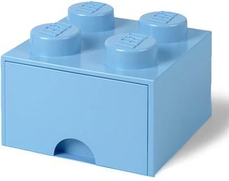 Lego Storage 4 Knob Brick
