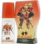 Disney The Incredibles By Edt Spray 1.7 Oz