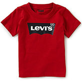 Levi's Baby Boys 12-24 Months Graphic Short-Sleeve Tee