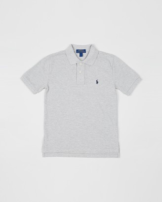 Polo Ralph Lauren Short Sleeve Polo Shirt - Teens