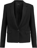 Joseph New Will crepe blazer
