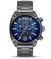 Diesel Overflow Chronograph Bracelet Watch