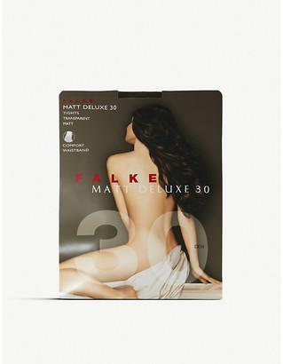 Falke Matt Deluxe 30 tights