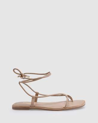 Siren Women's Strappy sandals - Sava - Size One Size, 36 at The Iconic