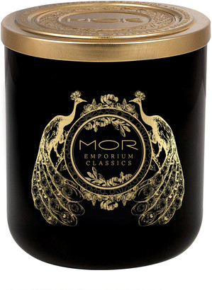 MOR Bohemienne Fragrant Candle 390G