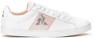 Le Coq Sportif Elsa Leather Sneakers