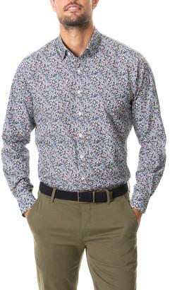 Rodd & Gunn Helston Floral Button-Up Shirt