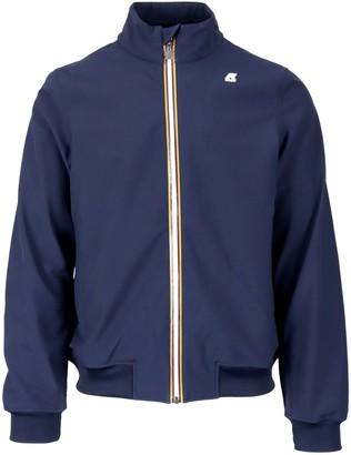 K-Way Arsene Bonded Jacket