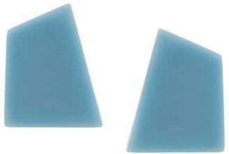 Monies Jewellery Geometric Earrings