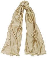 Ralph Lauren Oblong silk Scarf