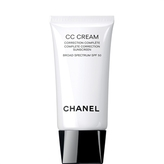 Chanel Cc Cream, Complete Correction Sunscreen Broad Spectrum Spf 50 20 Beige