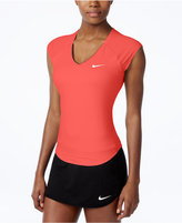 Nike NikeCourt Pure Dri-FIT Tennis Top
