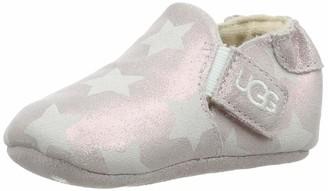 UGG Kids' Roos Star Shoe