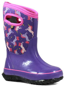 Bogs Classic Unicorn Insulated Waterproof Rain Boot