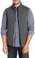 Robert Barakett Men's Gallagher Reversible Vest