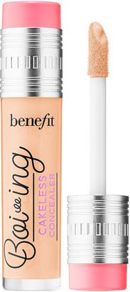 Benefit Cosmetics Boi-ing Cakeless Full Coverage Waterproof Liquid Concealer