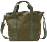 L.L. Bean L.L.Bean Hunter's Tote Bag, Zip-Top with Shoulder Strap