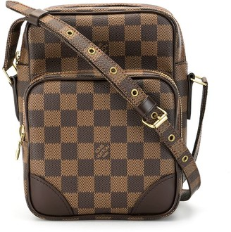 Louis Vuitton 2006 Amazon shoulder bag
