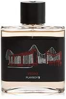 Coty Vegas Playboy Men Eau De Toilette Spray, 3.4 Ounce
