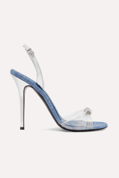 e715297149997 Giuseppe Zanotti Crystal Shoes - ShopStyle