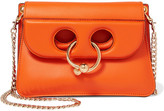 J.W.Anderson Pierce Mini Leather Shoulder Bag - Orange