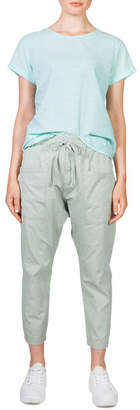 Skin and Threads Canvas Pocket Pant