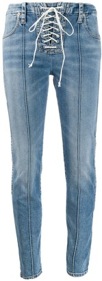Unravel Project Slim-Fit Jeans