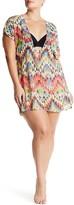 Becca Cayenne Tunic (Plus Size)