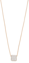ginette_ny Baby Diamond Ever Necklace