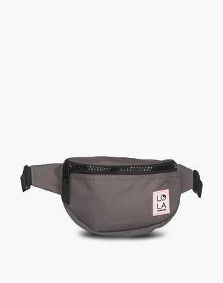 Madewell LOLA Sport Moonbeam Bum Bag
