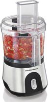 Hamilton Beach Flip-Lid 10-Cup Food Processor