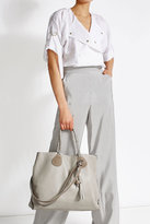 Henry Beguelin Leather Tote