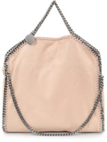 Stella McCartney Falabella 3 chains Shaggy Deer Bag