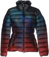 313 TRE UNO TRE Down jackets - Item 41685227