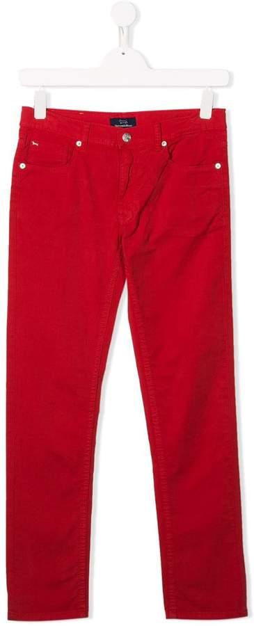 Harmont & Blaine Junior TEEN straight-leg jeans