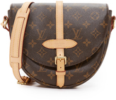 What Goes Around Comes Around Louis Vuitton Monogram Chantilly Bag (Previously Owned)