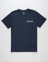 Volcom Woodmark Mens T-Shirt