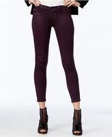 Hudson Super-Skinny Ankle Jeans